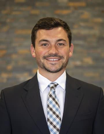 Jordan Shumate - Intermediary | Premier Business Brokers